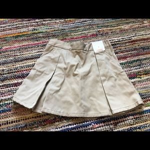Gymboree skirt brand new